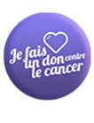 Je fais un don contre le cancer